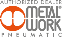 Metal Work Authorized Dealer Logo